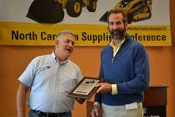 Caterpillar Nameplate Supplier recognition