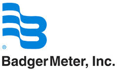 Badger Meter - utility industry equipment labels