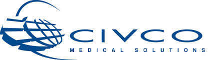 CIVCO medical equipment safety labels
