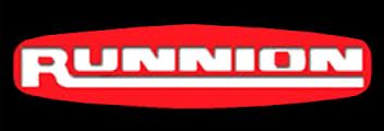 Runnion decals for construction oems