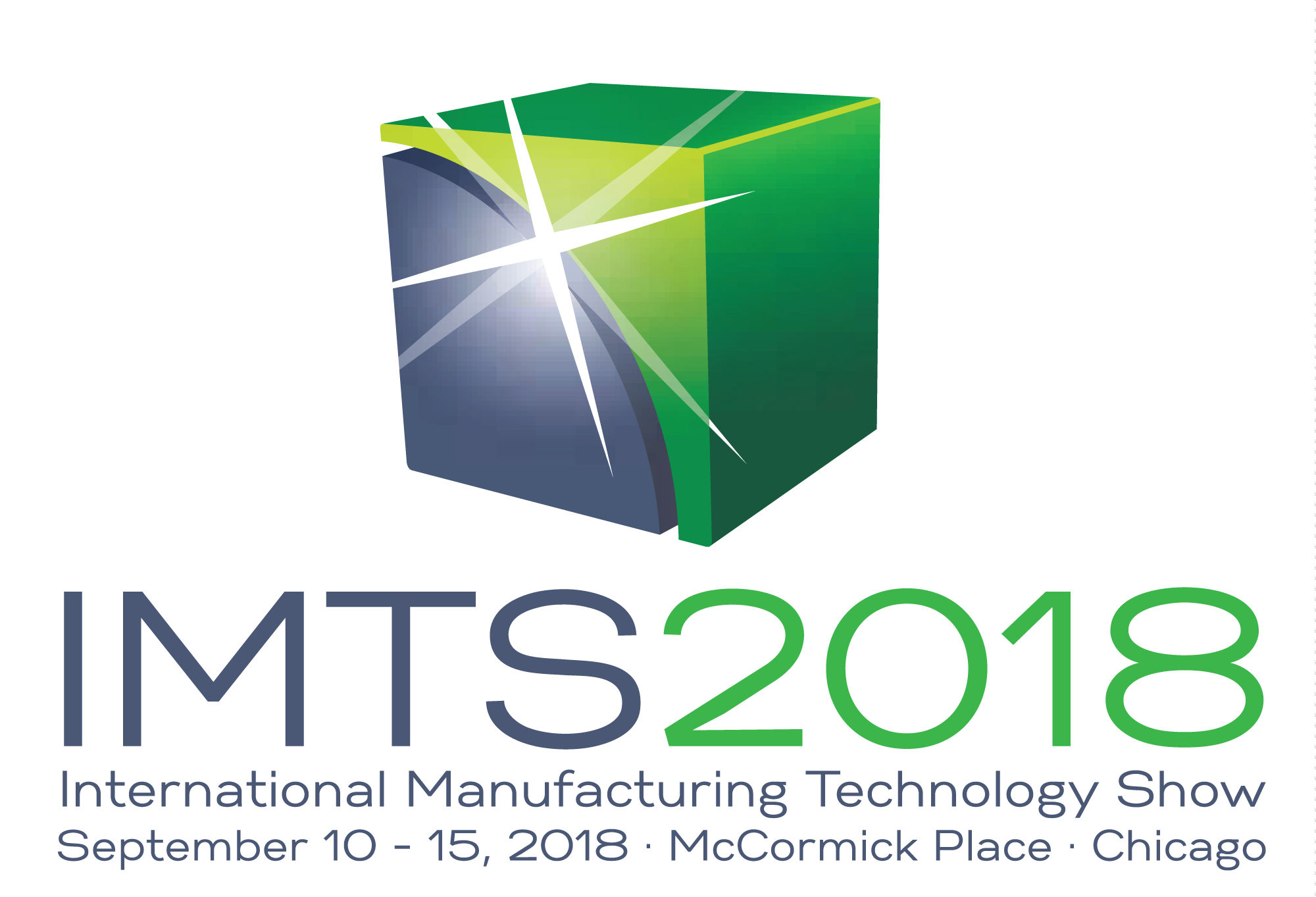U.S. Nameplate Co. exhibits at IMTS