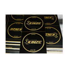 custom industrial metal nameplates