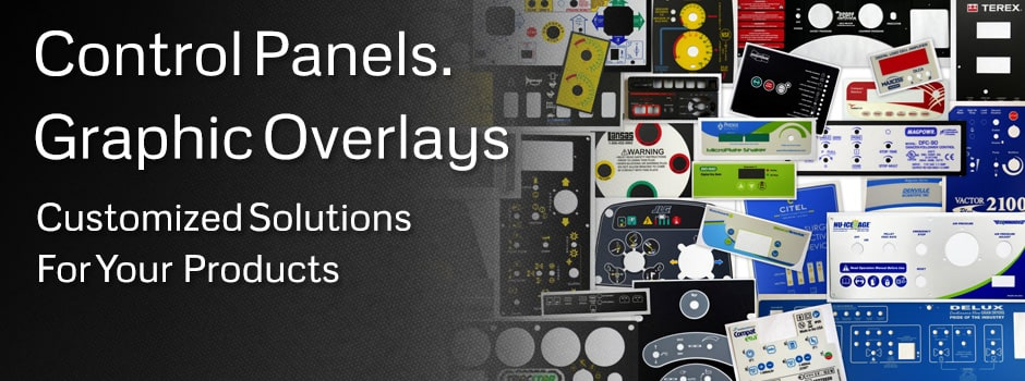 Control Panels | Control Panel Overlays
